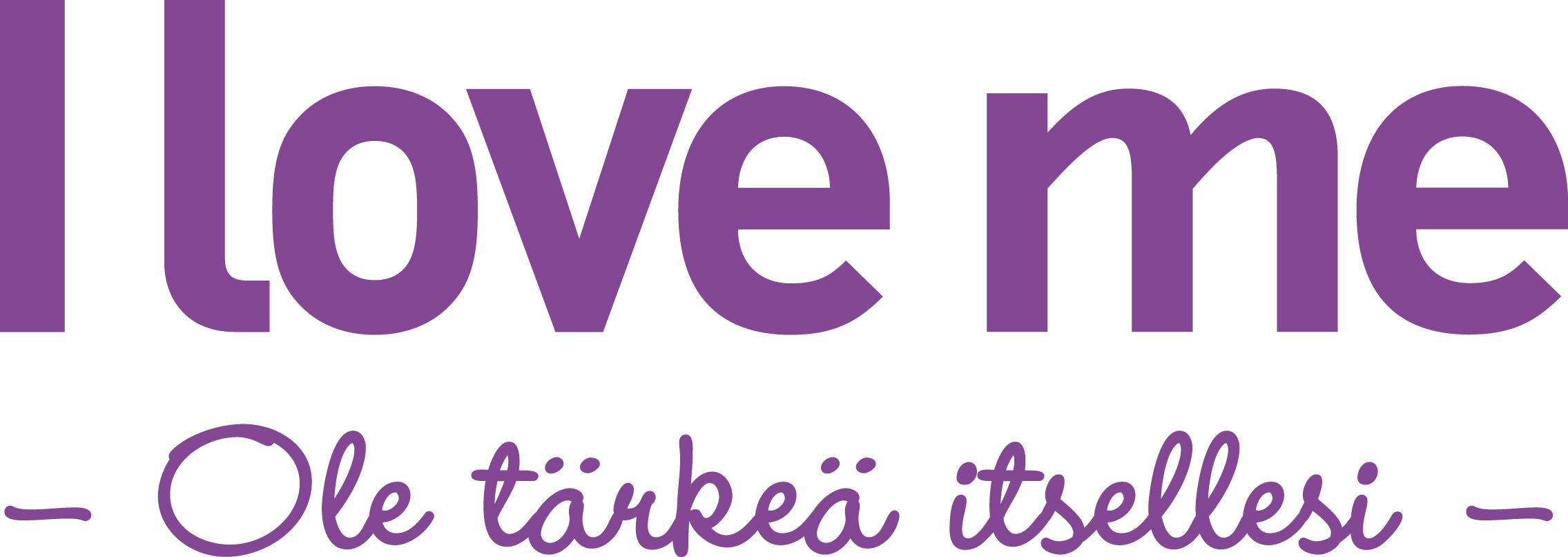 I_love_me_logo