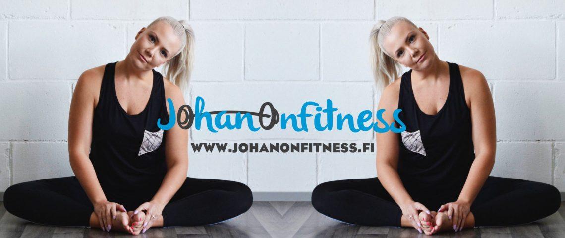 JohanOnFitness